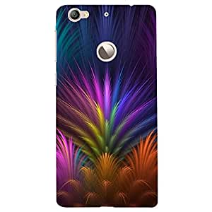 EpicShell Back Cover For Letv Le 1S
