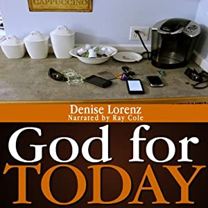 God for Today | [Denise Lorenz]