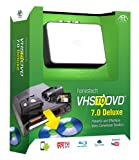 Software - Honestech VHS to DVD 7.0 Deluxe