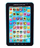 #5: Flipzon Kids Educational Learning Tablet (Color May Vary)