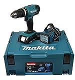 Makita Akku-Schlagbohrschrauber 18 V