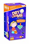 Dry Like Me Lot de 56 culottes d'entr...