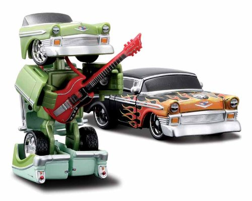 Maisto Roborods g-Toys