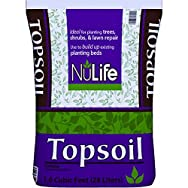 Waupaca Materials WNL03201 NuLife Top Soil-1CF TOPSOIL