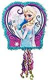 YA OTTA PINATA - Disney Frozen Pull String Pinata