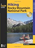 img - for Hiking Rocky Mountain National Park, 10th: Including Indian Peaks Wilderness (Regional Hiking Series) book / textbook / text book
