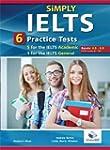 Simply IELTS - Student's Book: 5 IELT...