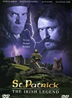 St Patrick: The Irish Legend