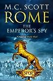 Rome: The Emperor's Spy: Rome 1