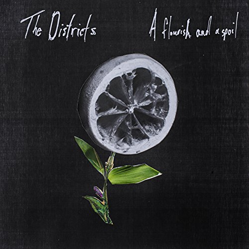 The Districts-A Flourish and A Spoil-2015-pLAN9 Download