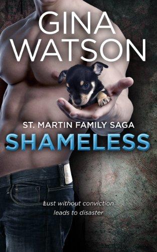 Gina Watson - Shameless (Erotic Romance)