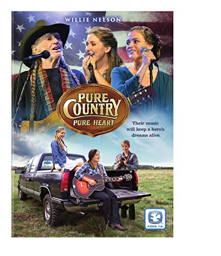 DVD : Pure Country: Pure Heart