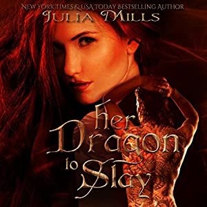 Her Dragon to Slay Audiobook