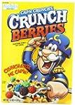 Captain Crunch Crunch Berries 370 g