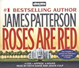 James Patterson Roses Are Red (Alex Cross Novels)