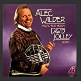 Image of Alec Wilder: Music for Horn