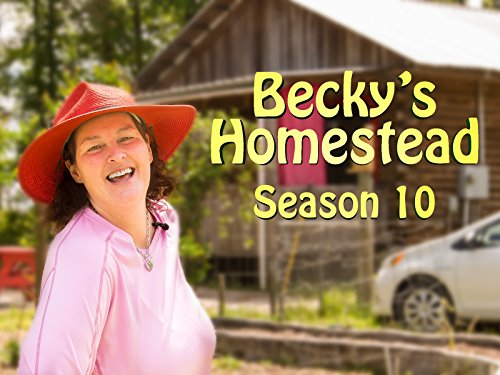 Becky's Homestead - Season 2016