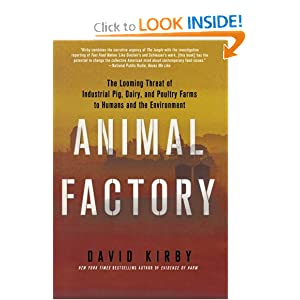 Animal Factory - David Kirby