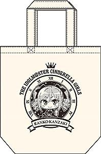 ミニッチュ アイドルマスター シンデレラガールズ トートバッグ 神崎蘭子 シンデレラプロジェクトver.