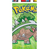 Image of Pokemon 54in x 96in Plastic Tablecover