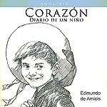 Análisis: Corazón Diario de un niño - Edmundo de Amicis [Analysis: Heart Journal of a Child - Edmundo de Amicis] |  Online Studio Productions