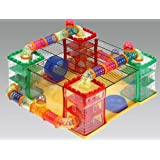 Hamster Activity Extra Large Cage - Super Fun !