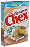 Chex Cinnamon Cereal, 13.5-Ounce Boxes (Pack of 4)