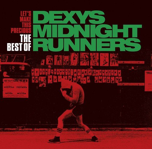 Dexys Midnight Runners - Atomic Sounds of the Suburbs - Zortam Music