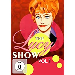 The Lucy Show Vol. 1