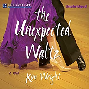 The Unexpected Waltz Audiobook