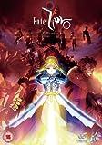 Fate Zero Pt 1 [DVD]