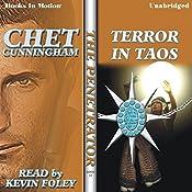 Terror in Taos: The Penetrator Series, Book 11 | Chet Cunningham