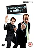 The Armstrong and Miller Show - Series 1 [DVD]