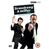 "The Armstrong and Miller Show - Series 1 [UK Import]von ""Alexander Armstrong"""