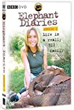 Elephant Diaries : Series 1 [DVD] [2005]