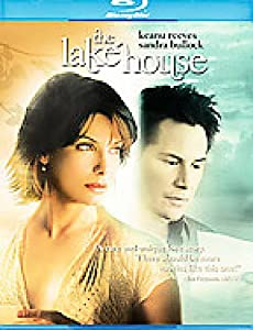 The Lake House [Blu-ray] [2006] [Region Free]
