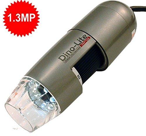 Bigc Dino-Lite Am413Tl-M40 Portable, Handheld Digital Microscope / Camera