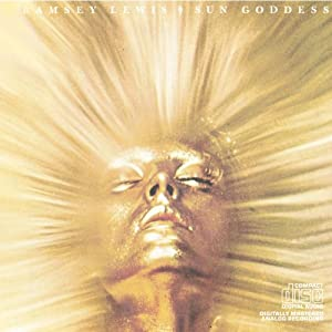 Amazon.com: Sun Goddess: Ramsey Lewis: Music