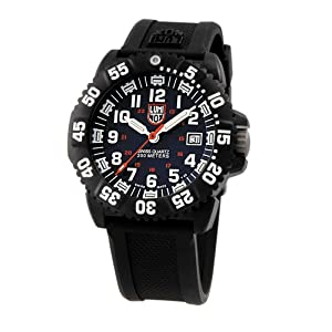 Luminox Unisex Limited Edition Colormark Watch