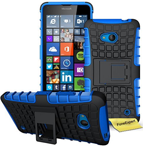 foneexpertr-microsoft-lumia-640-etui-housse-coque-shockproof-robuste-impact-armure-hybride-bequille-