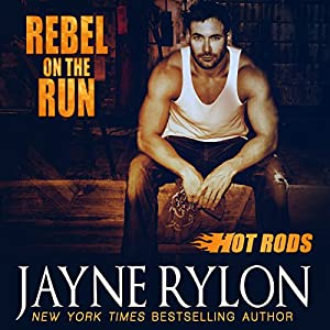 Rebel on the Run Audiobook