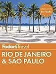 Fodor's Rio de Janeiro & Sao Paulo (F...