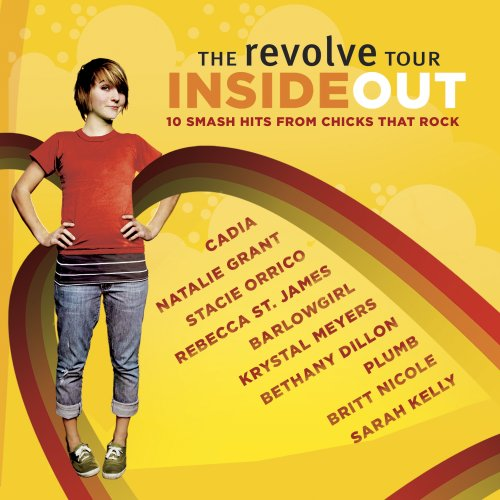artist - Inside In the Inside Out - Zortam Music