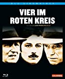 Vier im roten Kreis - Blu Cinemathek [Blu-ray]