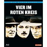 """Vier im roten Kreis - Blu Cinemathek [Blu-ray]von """"Alain Delon"""""""