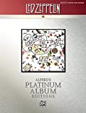Led Zeppelin III Platinum Guitar: Authentic Guitar Tab