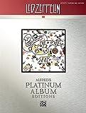 Led Zeppelin Led Zeppelin III (Alfred's Platinum Album Editions)