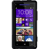 OtterBox Commuter Series Case for HTC 8X - Black