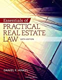 img - for By Daniel F. Hinkel Essentials of Practical Real Estate Law (6th Sixth Edition) [Paperback] book / textbook / text book