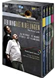 Wagner: Der Ring Des Niblungen [Import]